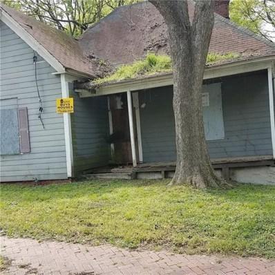 803 Cooper Street SW, Atlanta, GA 30315 - #: 6565643