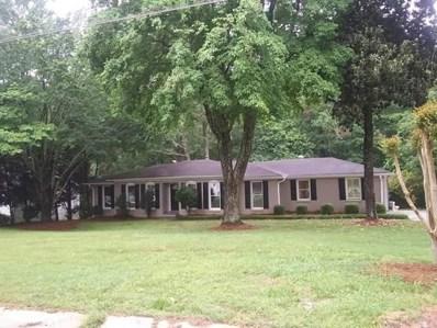 4249 Daniell Drive Drive, Winston, GA 30187 - #: 6566446