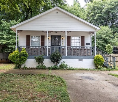 946 Washington Place, Atlanta, GA 30314 - #: 6566453