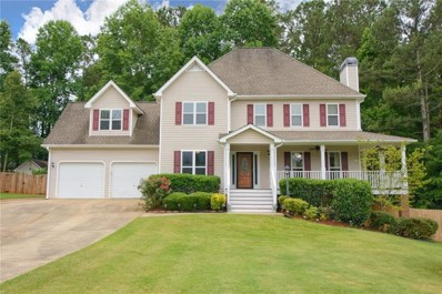 81 Waverly Walk, Douglasville, GA 30134 - #: 6566511