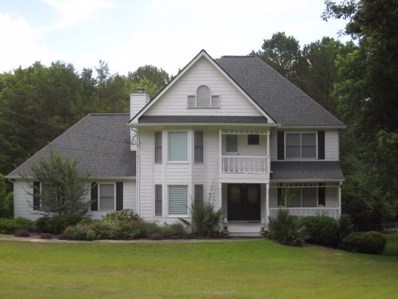 196 Old Rosser Road, Stone Mountain, GA 30087 - #: 6567468