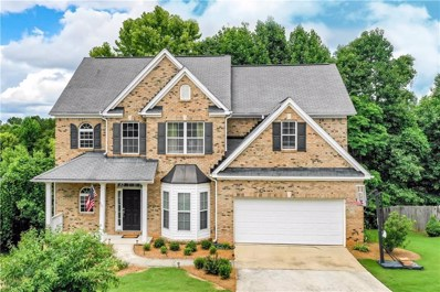 2639 Neighborhood Walk, Villa Rica, GA 30180 - #: 6567750