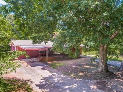 2397 Hiram Acworth Highway, Dallas, GA 30157 - #: 6567812