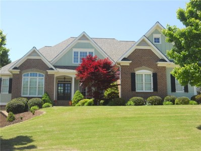 206 Autumn Glen Trail, Woodstock, GA 30188 - #: 6568298