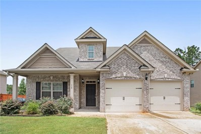 115 Winnstead Place, Covington, GA 30016 - #: 6569313