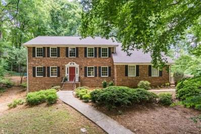 2492 Cedar Wood Court, Marietta, GA 30068 - #: 6570049