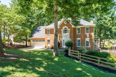 746 Maggie Court, Kennesaw, GA 30144 - #: 6570439