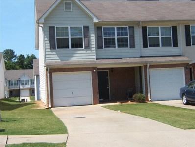 728 Georgetown Lane, Jonesboro, GA 30236 - #: 6570467
