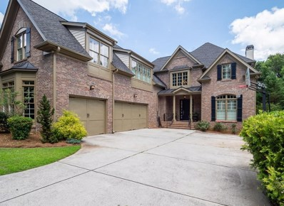 3660 Post Oak Tritt Road, Marietta, GA 30062 - #: 6572734