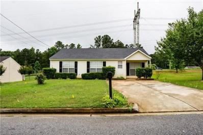 3367 Lineview Drive, Ellenwood, GA 30294 - #: 6572775