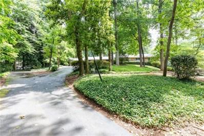 3695 Randall Mill Road NW, Atlanta, GA 30327 - #: 6572794