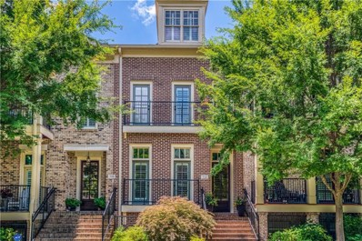 712 Creekgarden Court, Atlanta, GA 30339 - #: 6572925