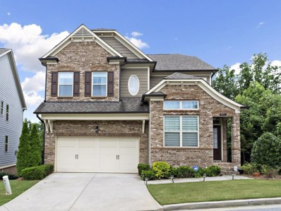 7605 Highland Bluff, Sandy Springs, GA 30328 - #: 6573153
