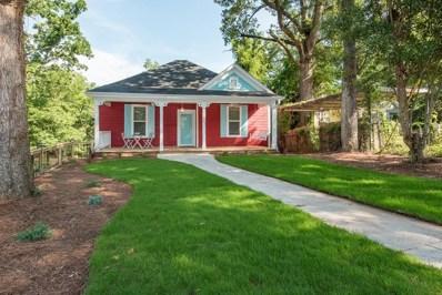 1861 Lakewood Terrace SE, Atlanta, GA 30315 - #: 6573713