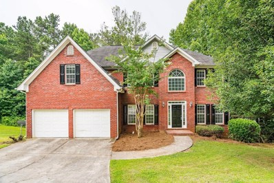 3641 Sunset Ridge, Powder Springs, GA 30127 - #: 6574292