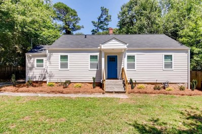 1784 Alexander Drive, Decatur, GA 30032 - #: 6574533