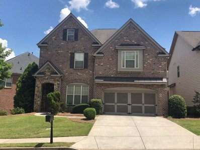 1879 Legrand Circle, Lawrenceville, GA 30043 - #: 6576186