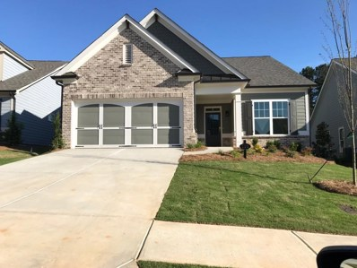 135 Fieldbrook Crossing, Holly Springs, GA 30115 - #: 6576567