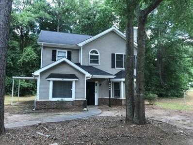 3400 Salem Mill Trail SE, Conyers, GA 30013 - #: 6577331