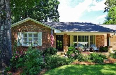 864 Chattahoochee Drive, Gainesville, GA 30501 - #: 6577367