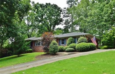 833 Summerfield Terrace, Gainesville, GA 30501 - #: 6577414