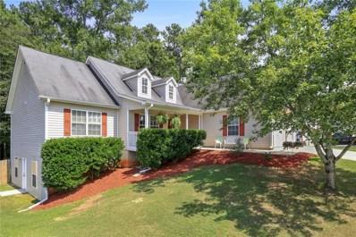 348 Legend Creek Terrace, Douglasville, GA 30134 - #: 6578083