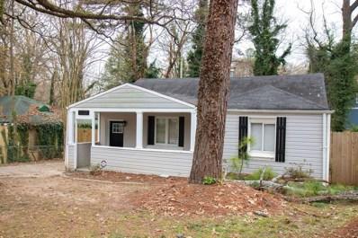1400 Graymont Drive, Atlanta, GA 30310 - #: 6578608
