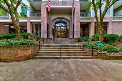 275 13th Street NE UNIT 307, Atlanta, GA 30309 - #: 6578978