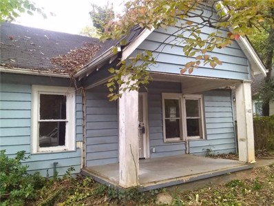 1407 Clermont Avenue, East Point, GA 30344 - #: 6579365