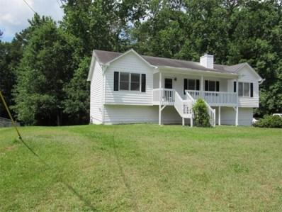 571 Silverthorne Circle, Douglasville, GA 30134 - #: 6579404