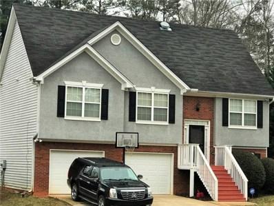 486 Luke Court, Jonesboro, GA 30238 - #: 6579413