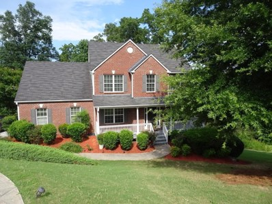 387 Plantation Ridge Court, Loganville, GA 30052 - #: 6579581