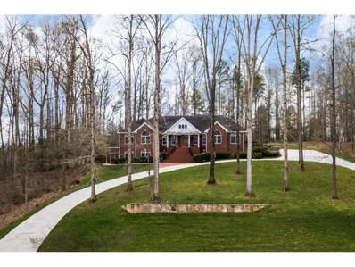 360 Glen Lake Drive, Hoschton, GA 30548 - #: 6579710