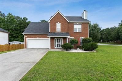 10787 Misty Meadows Court, Hampton, GA 30228 - #: 6579849