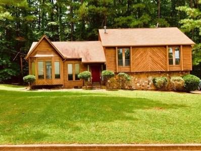 665 Fern Brooks Drive SW, Atlanta, GA 30331 - #: 6579964