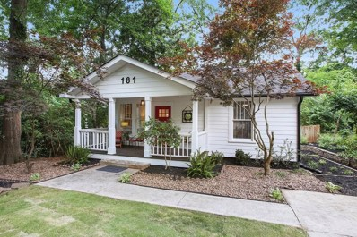 181 Spence Avenue SE, Atlanta, GA 30317 - #: 6580002