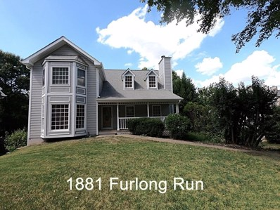 1881 Furlong Run, Lawrenceville, GA 30043 - #: 6580117