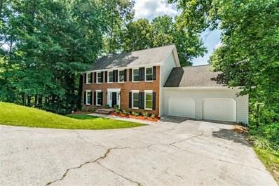 110 Farm Hill Circle, Roswell, GA 30075 - #: 6580284
