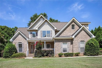 1105 Sequoia Trail, Mcdonough, GA 30252 - #: 6581060