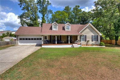 294 Briar Patch Lane, Cartersville, GA 30120 - #: 6581116