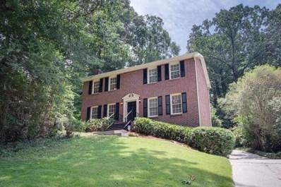 3137 Rockaway Road, Atlanta, GA 30341 - #: 6582918