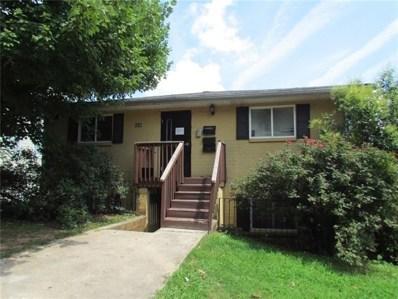 221 Dodd Avenue SW UNIT 203, Atlanta, GA 30315 - #: 6582934