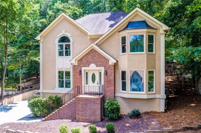 420 Woodruff Crossing, Woodstock, GA 30189 - #: 6582953