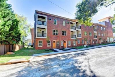 1284 Dahlgren Lane UNIT 1, Atlanta, GA 30317 - #: 6584484
