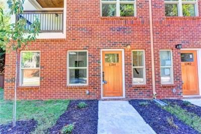 1278 Dahlgren Lane UNIT 4, Atlanta, GA 30317 - #: 6584509