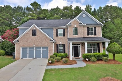 3349 Bridge Walk Lane, Lawrenceville, GA 30044 - #: 6584693