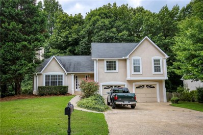 379 Rose Creek Place, Woodstock, GA 30189 - #: 6585106