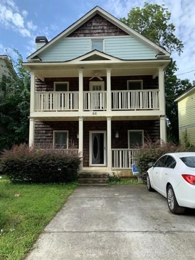 66 Pope Street SW, Atlanta, GA 30315 - #: 6585646