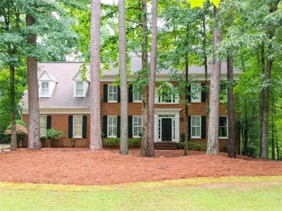 300 High Bridge Chase, Alpharetta, GA 30022 - #: 6586022