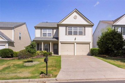 465 Stambridge Court, Alpharetta, GA 30005 - #: 6586079